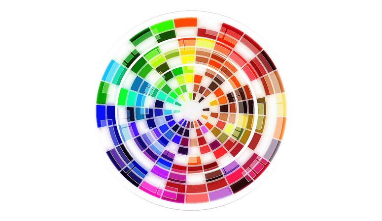 How To Select Colours For Your Beaded Jewelry Projects- It's Easy!
